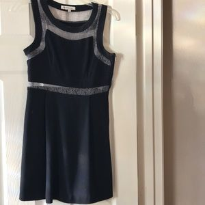 BCBG GENERATION cocktail holiday party dress